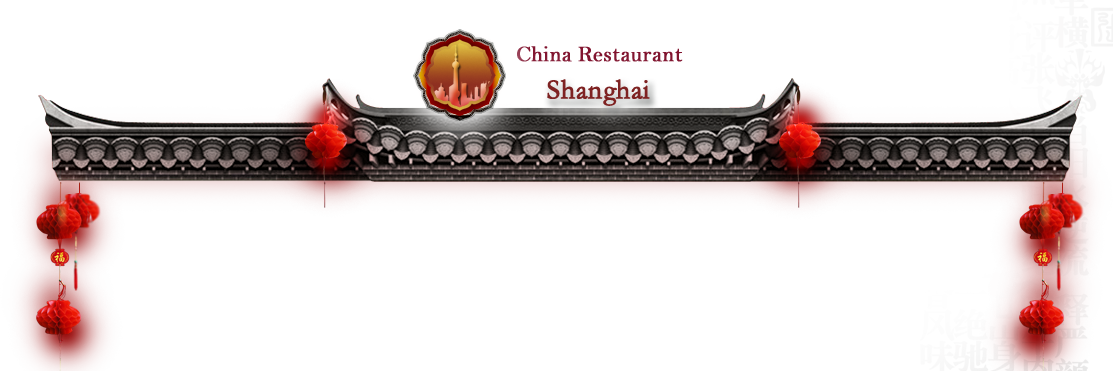Shanghai China Restaurant Bonn